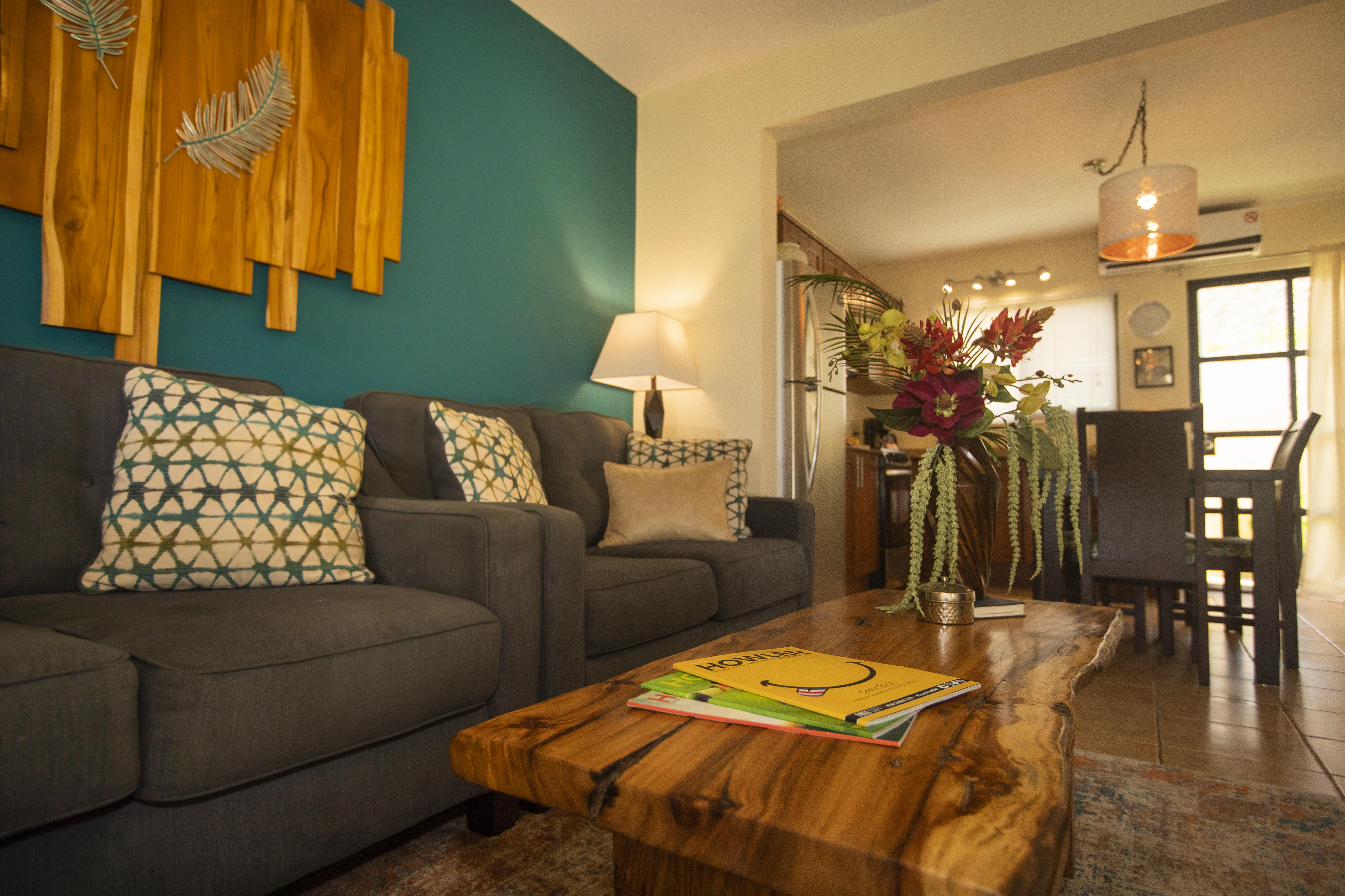 Casa Emerald Palms - condo