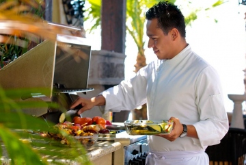 Private chef services - Costa Rica