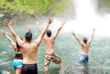 Adventure services - Costa Rica